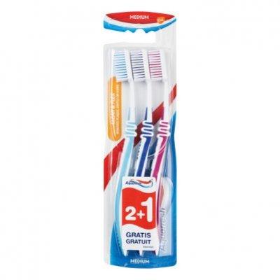 Aquafresh Interdental medium tandenborstel