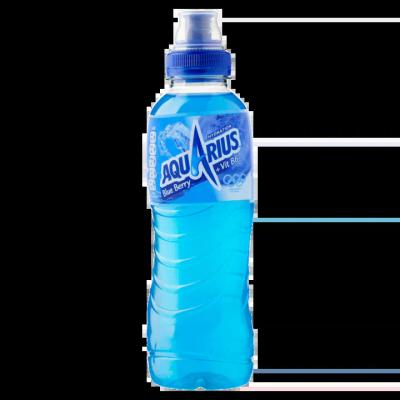Aquarius Blue Berry