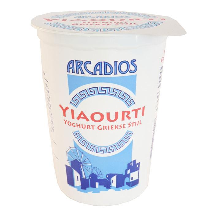 Arcadios Griekse yoghurt