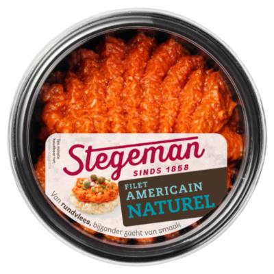 Stegeman Huisgemaakte filet americain