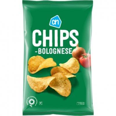 Huismerk Chips bolognese