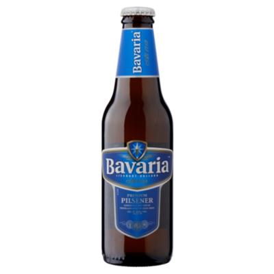 Bavaria 5.0% Bier krat 12 fles Pilsener