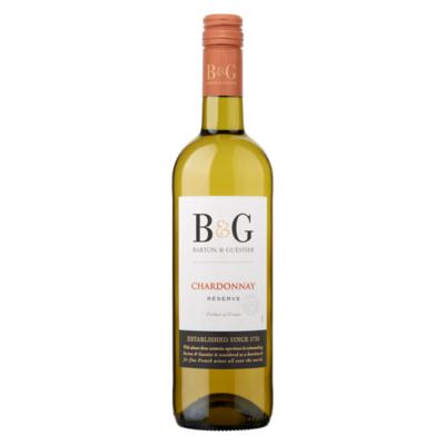 Barton & Guestier Chardonnay Réserve