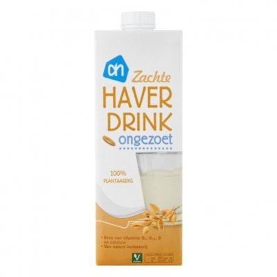 AH Haverdrink