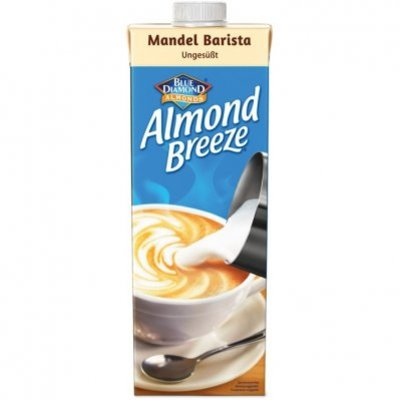 Almond Breeze Barista