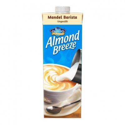Almond Breeze Barista