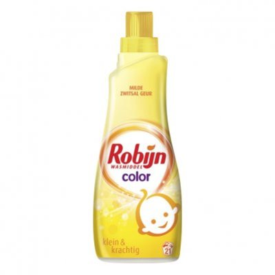 Robijn Wasmiddel color