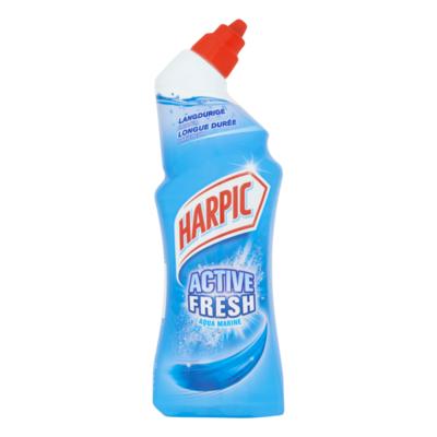 Harpic Active Fresh Aqua Marine