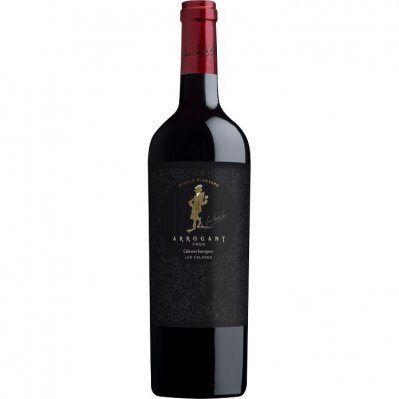 Arrogant Frog Single Vineyard Cabernet Sauvignon 2018 75CL