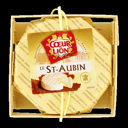 Coeur de lion Saint Aubin