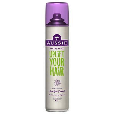 Aussie Haarspray volume en fixatie
