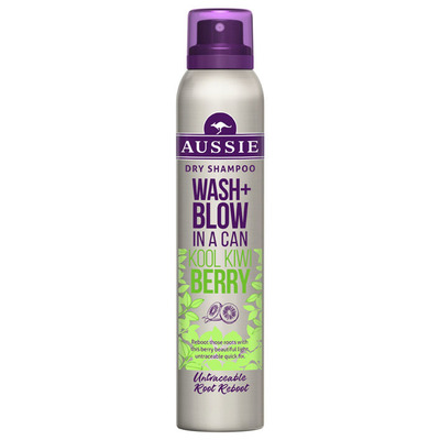 Aussie Miracle dry shampoo mega instant