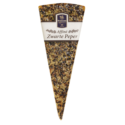 Wijngaard Affine zwarte peper 48+