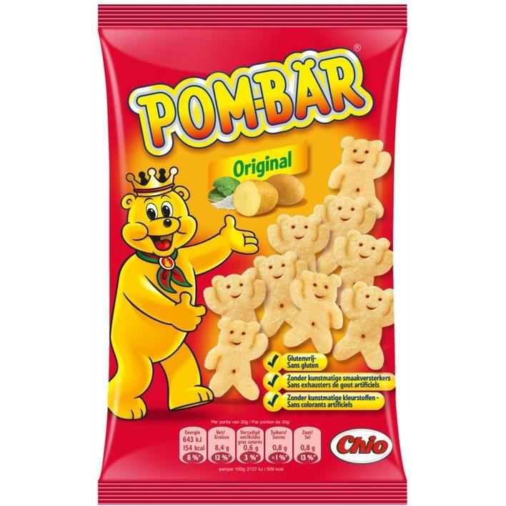 Chio Pom-bär Original