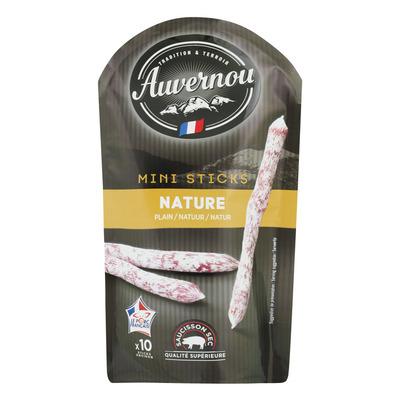 Auvernou Mini sticks nature