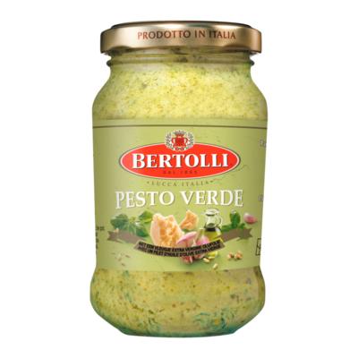 Bertolli Pesto Alla Genovese 4 Porties