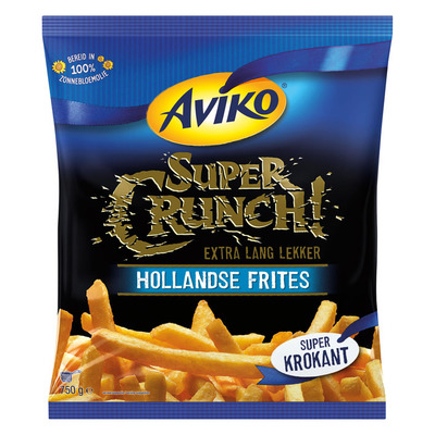 Aviko SuperCrunch Hollandse frites
