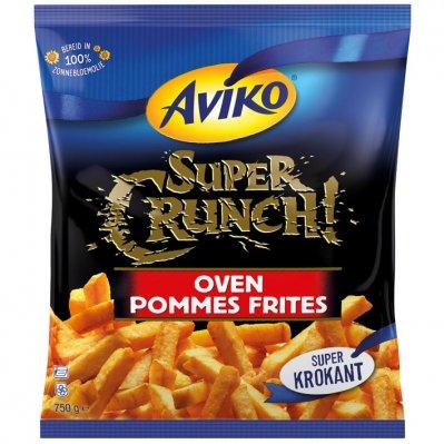 Aviko SuperCrunch oven pommes frites