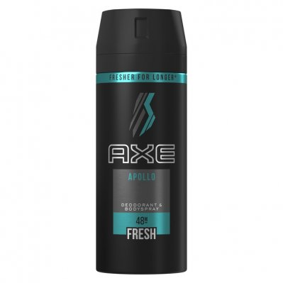 Axe Deodorant spray apollo