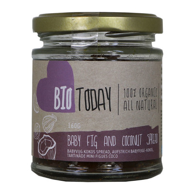 BioToday Spread babyvijg-kokos
