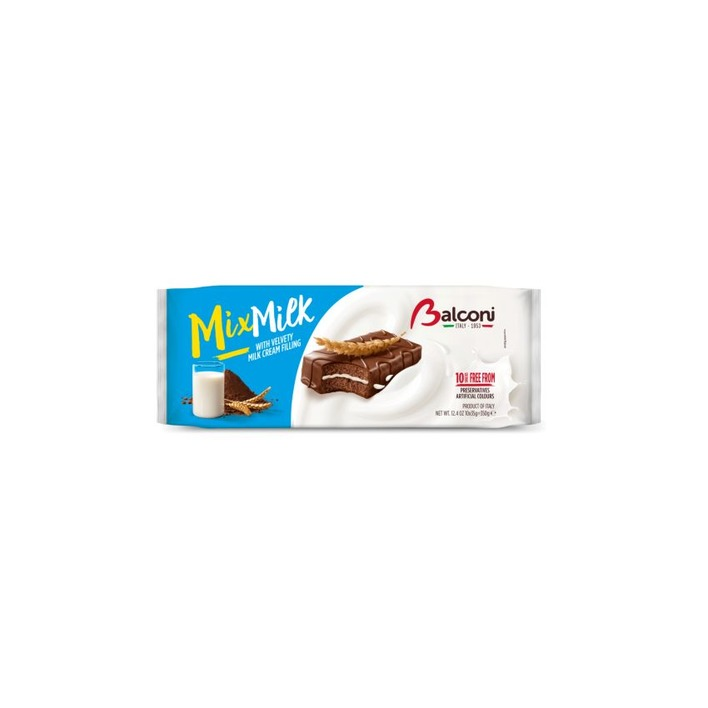 Balconi Mix milk