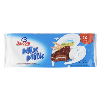 Balconi Mix milk