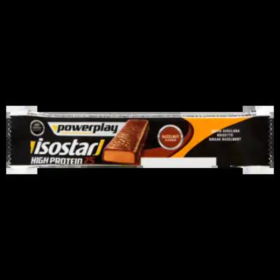 Isostar Powerplay High Protein 25 Smaak Hazelnoot