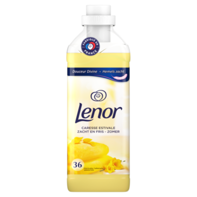 Lenor Zomerse bries wasverzachter