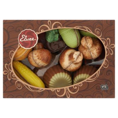Elvee Chocolade Elvee Seizoens bonbons