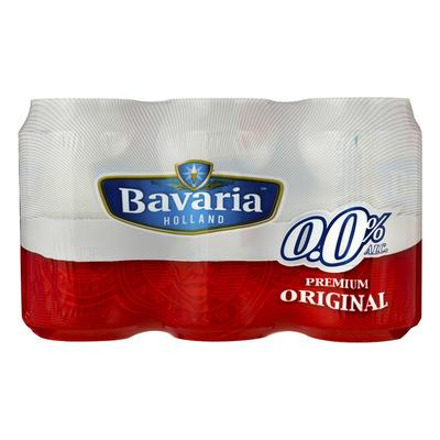 Bavaria 0.0% Original pilsener