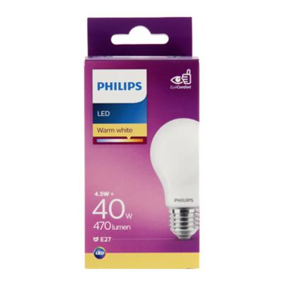 Philips LED bulb 40W E27