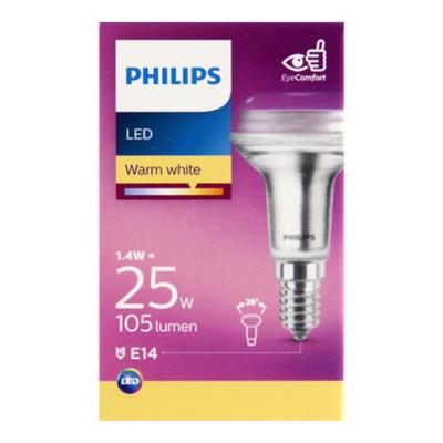 Philips LED spot R50 25W E14
