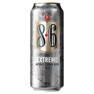 Bavaria 8.6 extreme