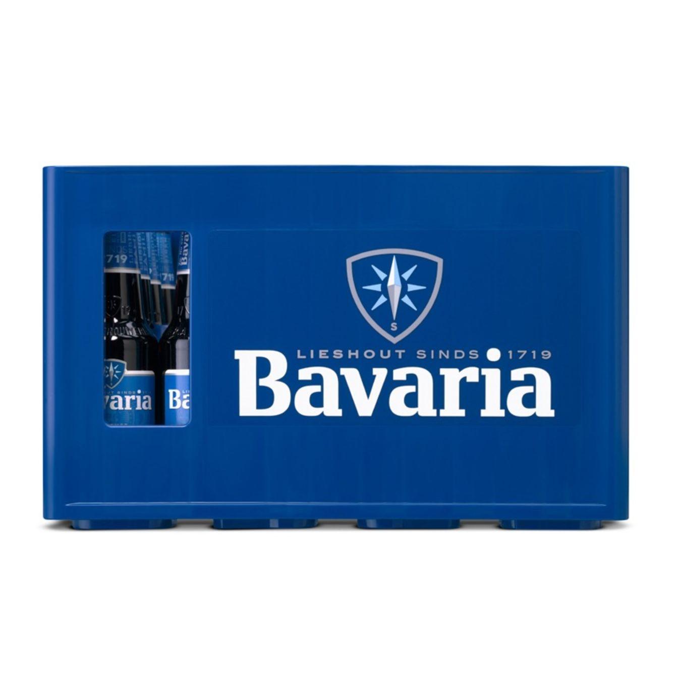 Bavaria Pils Krat 24 X 30 Cl