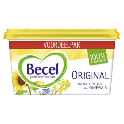 Becel Original voor op brood