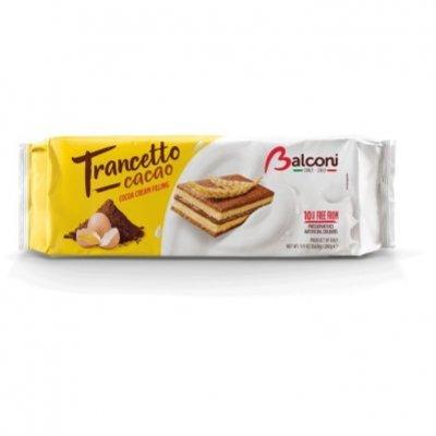 Balconi Trancetto magere cacao