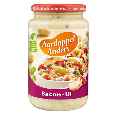 Continental Foods Aardappel anders bacon/ ui