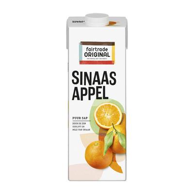 Fairtrade Original Sinaasappelsap