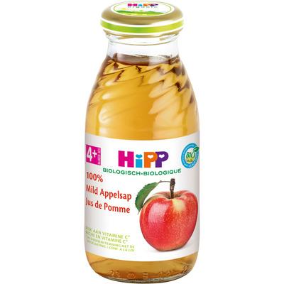 Hipp 4m Sap appel mild bio