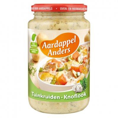 Aardappel Anders Tuinkruiden-knoflook