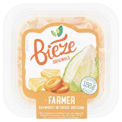 Bieze Rauwkost farmer