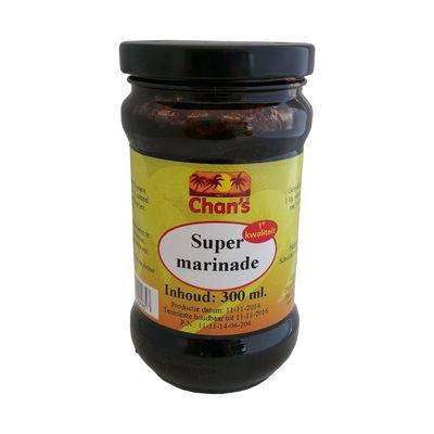 Chan's Super Marinade