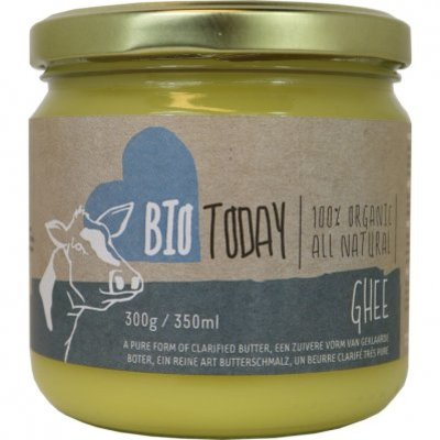 BioToday Ghee