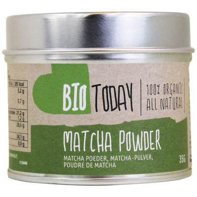BioToday Matcha poeder