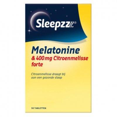etos melatonine