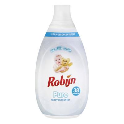 Robijn Wasverzachter pure