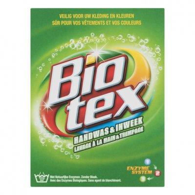 Biotex Waspoeder handwas & inweek