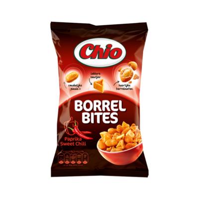 Chio Borrel Bites Paprika Sweet Chili