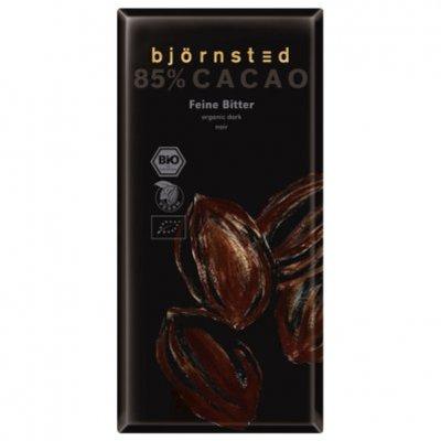 Björnsted Feine 85% cacao