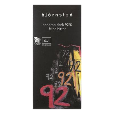 Björnsted Feine 92% cacao